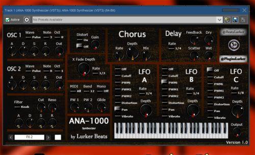 Lurker_Beats_ANA-1000