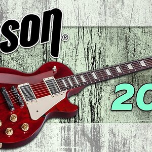 Обзор электрогитары GIBSON Les Paul Studio T 2017